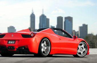 Ferrari 458 Wallpaper 36 2560x1440 340x220