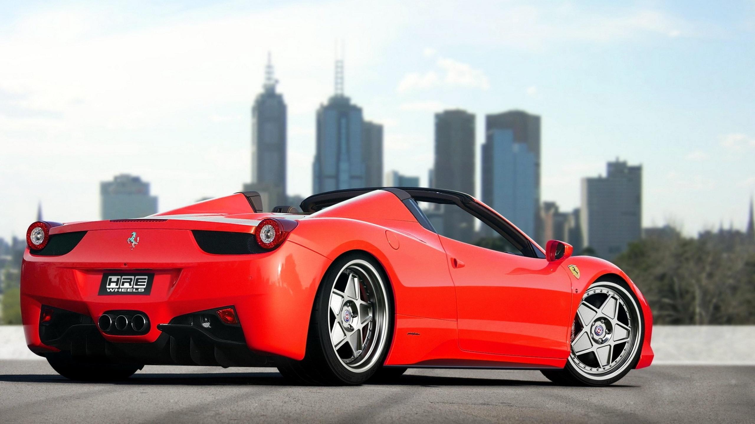 автомобиль красный car red без смс