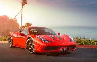 Ferrari 458 Wallpaper 37 2000x1249 340x220