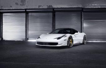 Ferrari 458 Wallpaper 38 1680x1050 340x220