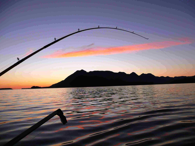 Fishing Desktop Background 17