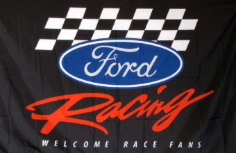 Ford Racing Wallpaper 02 1600x1000 340x220