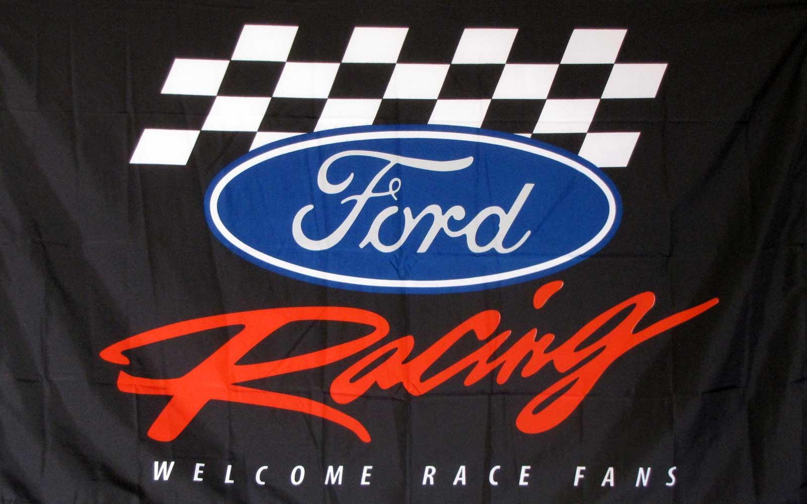 ford racing wallpaper  Ford Racing Wallpaper 02 - [1600x1000]