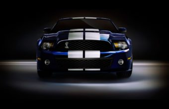 Ford Racing Wallpapers