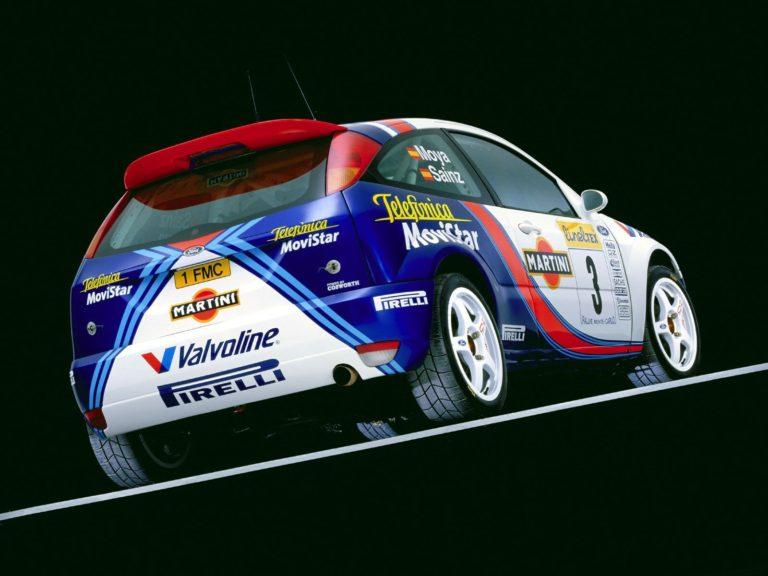 Ford Racing Wallpaper 14 1600x1200 768x576