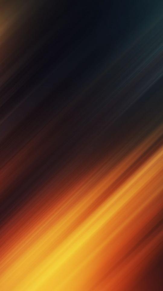 Gaussian Blur 540x960