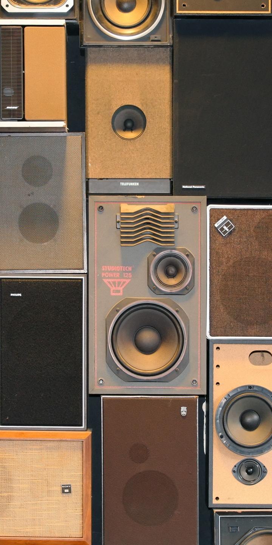 High Speaker 720x1440