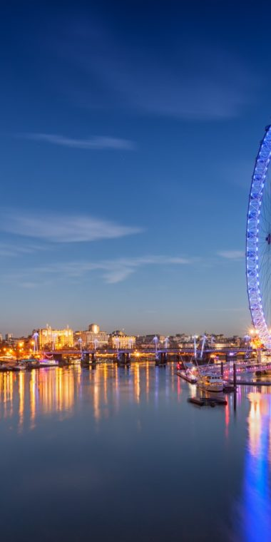 Landscape London Eye 720x1440 380x760