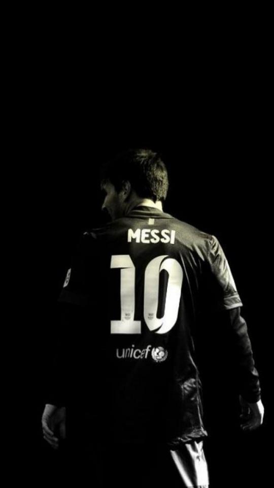 Lionel Messi Hds 540x960