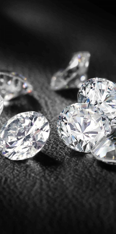 Little Diamonds 720x1440
