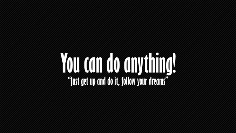 Motivational Wallpaper 26 1600x900 768x432