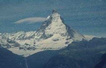 Mountains Landscapes Nature Snow 1080x2220 340x220