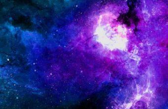 Nebula Stars Space 540x960 340x220