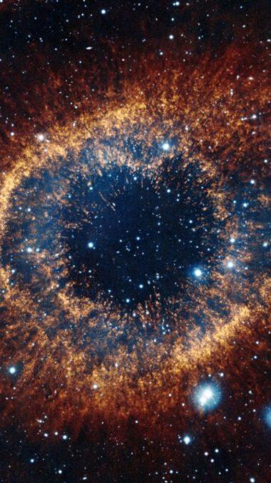 Nebulae In Space Stars 540x960 380x676