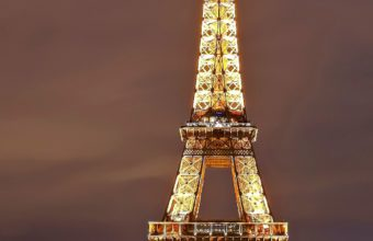 Paris Eiffel Tower 1080x2220 340x220