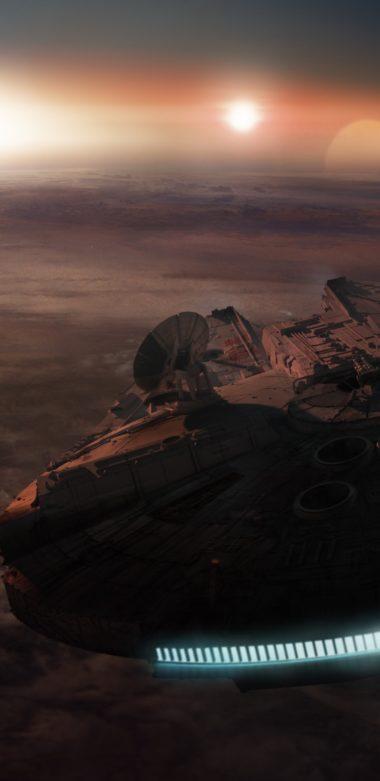 STAR WARS FORCE AWAKENS 1080x2220 380x781