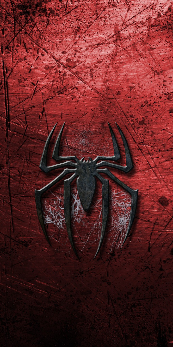 Spider Wallpaper 720x1440