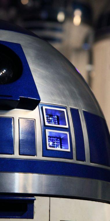 Star Wars Robots R2d2 720x1440 380x760