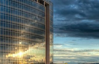 Sunset Buildings Hdr Photography 540x960 340x220