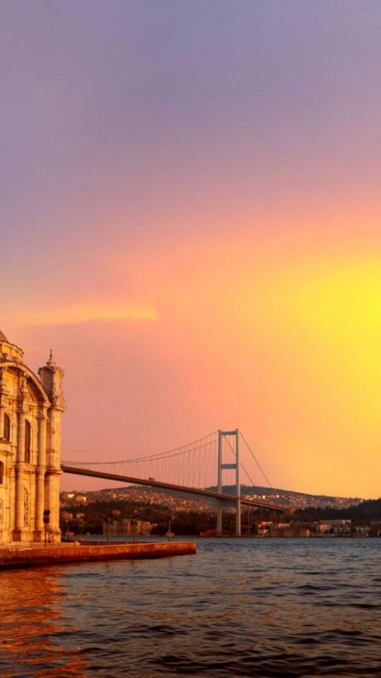 Turkey Sunrises 540x960