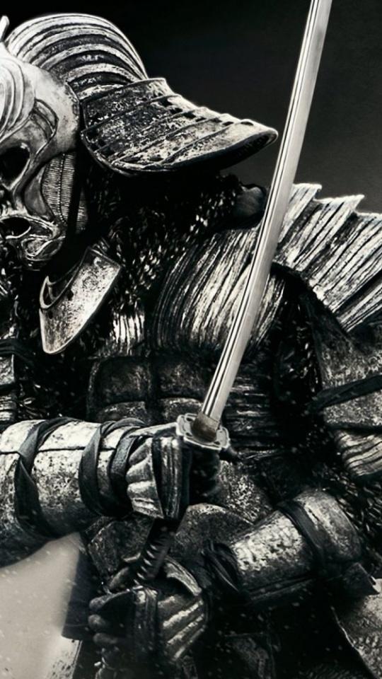 Warrior In 47 Ronin Wide 540x960