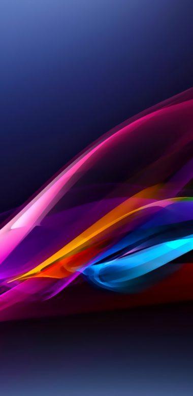 Xperia Z Ultra Wallpaper 1080x2220 380x781