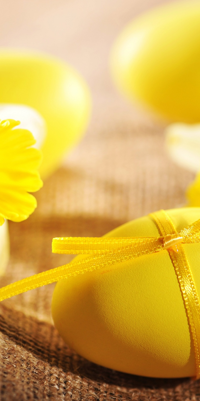 Yellow Eggs 720x1440