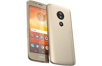 Motorola Moto E5 Wallpapers