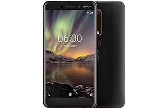 Nokia 6 (2018) Wallpapers