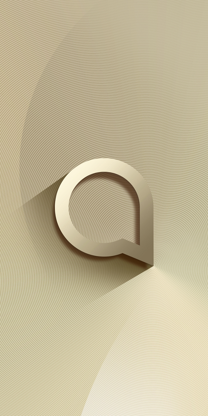 Alcatel 3V Stock Wallpaper 03 720x1440