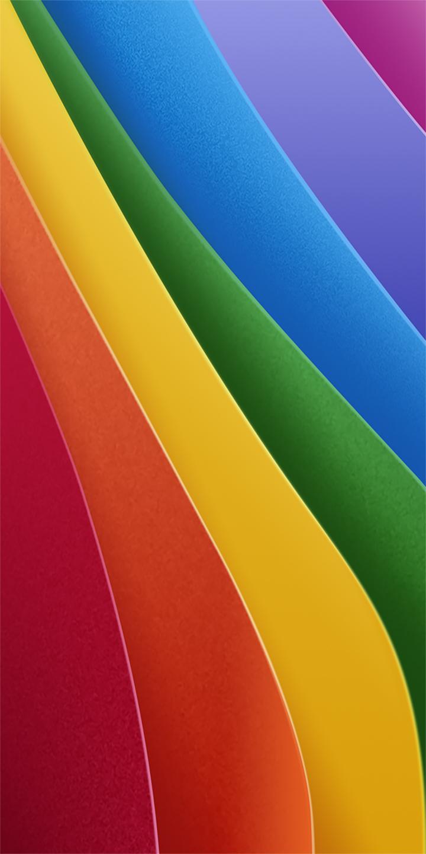 Alcatel 3V Stock Wallpaper 19 720x1440