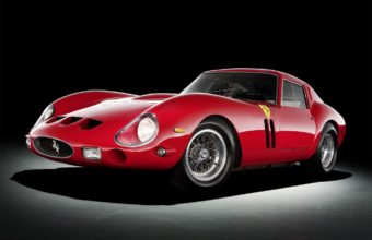 Ferrari 250 GTO Wallpaper 02 2048x1536 340x220