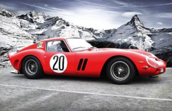 Ferrari 250 GTO Wallpaper 03 1600x1000 340x220