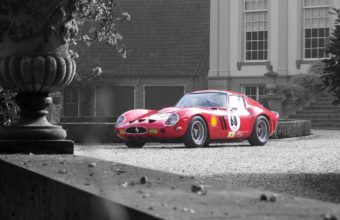Ferrari 250 GTO Wallpaper 05 1024x768 340x220