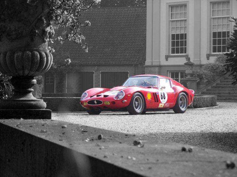 Ferrari 250 GTO Wallpaper 05 1024x768 768x576