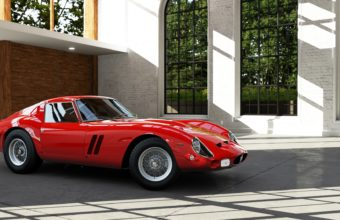 Ferrari 250 GTO Wallpaper 08 1920x1080 340x220