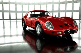 Ferrari 250 GTO Wallpaper 09 1600x987 340x220