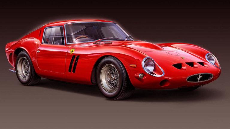 Ferrari 250 GTO Wallpaper 10 1920x1080 768x432