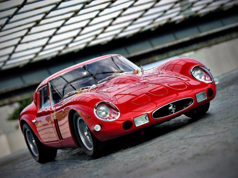 Ferrari 250 GTO Wallpaper 11 1024x768 768x576
