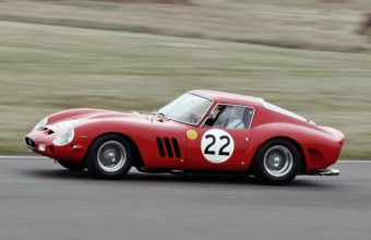 Ferrari 250 GTO Wallpaper 12 2048x1536 340x220
