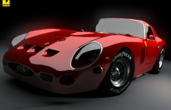 Ferrari 250 GTO Wallpaper 14 1024x768 340x220