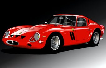 Ferrari 250 GTO Wallpaper 15 4271x2671 340x220