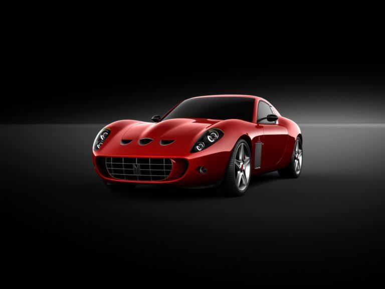 Ferrari 250 GTO Wallpaper 16 1600x1200 768x576