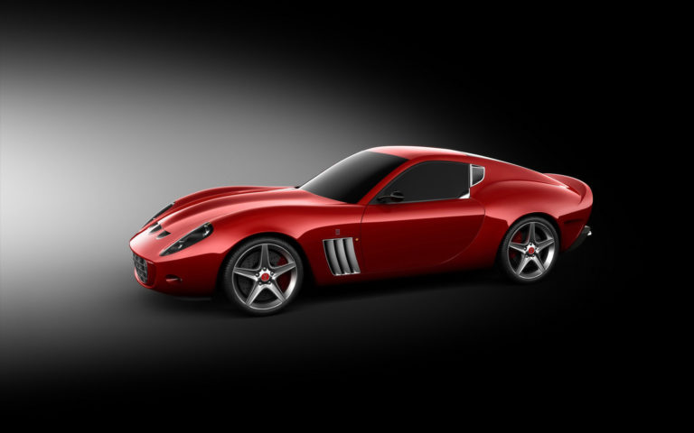 Ferrari 250 GTO Wallpaper 17 1920x1200 768x480