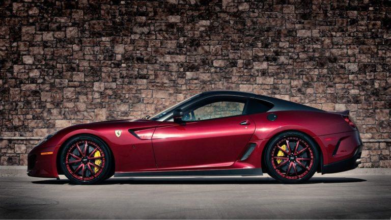 Ferrari 250 GTO Wallpaper 18 1920x1080 768x432
