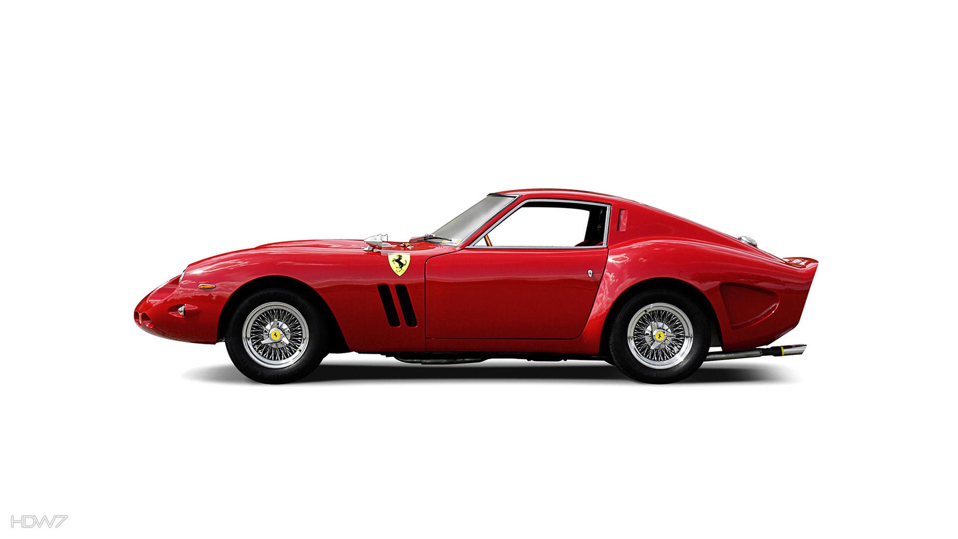 Ferrari 250 Gto Wallpapers: Ferrari 250 GTO Wallpaper 19