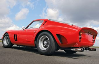 Ferrari 250 GTO Wallpaper 21 2048x1536 340x220