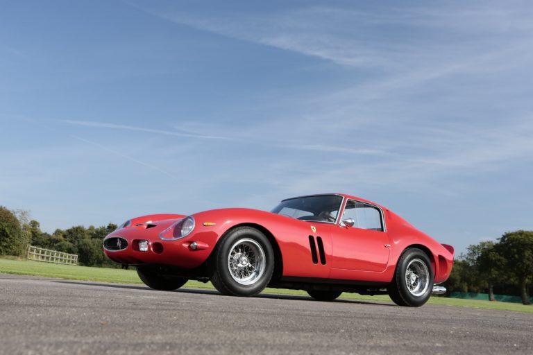 Ferrari 250 GTO Wallpaper 23 4096x2731 768x512