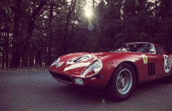 Ferrari 250 GTO Wallpaper 24 2553x1611 340x220