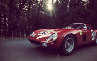 Ferrari 250 GTO Wallpapers